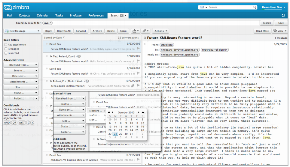 zimbra_screenshot_1