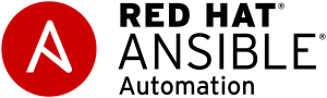 ansible automation logo