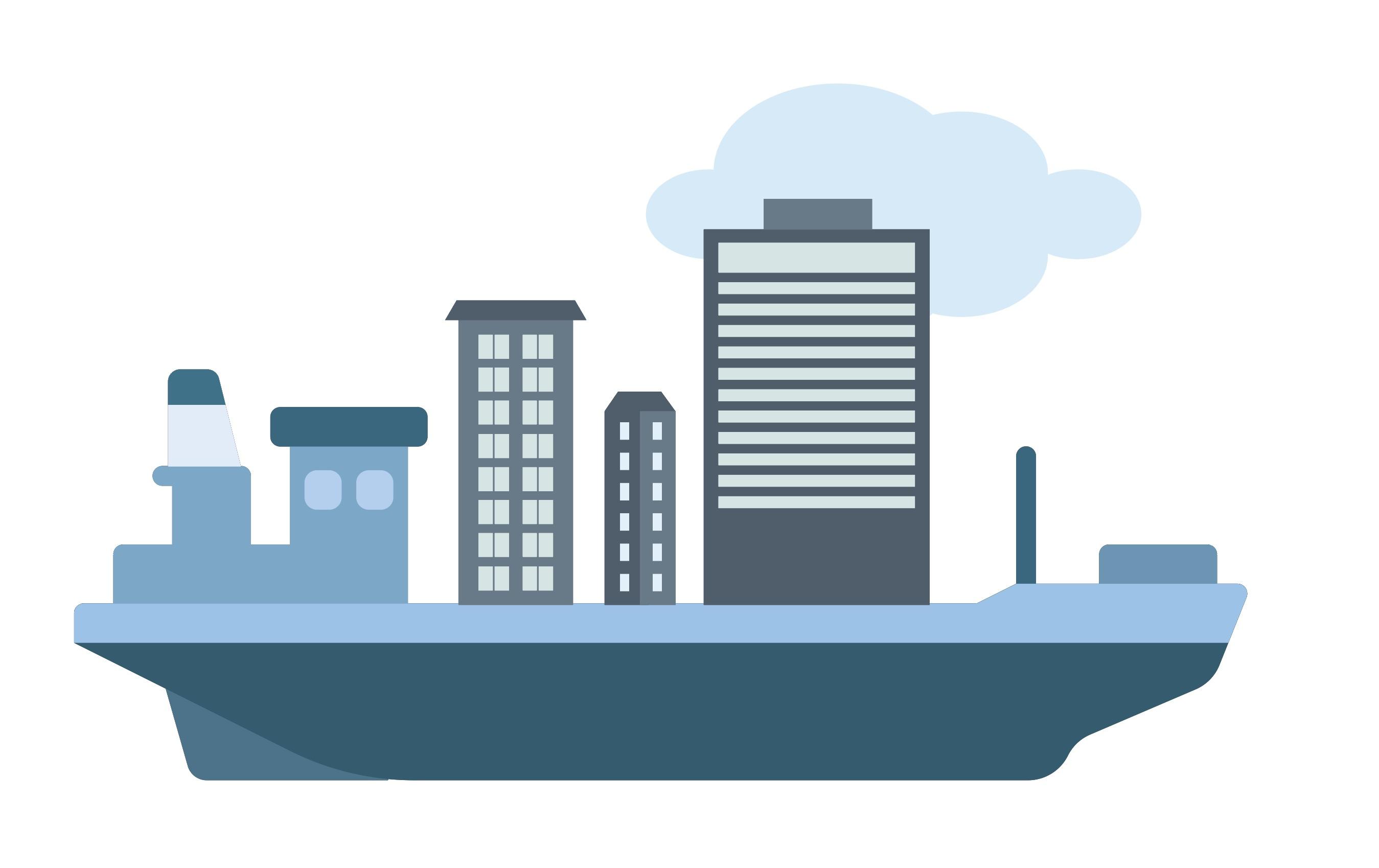 ship+city